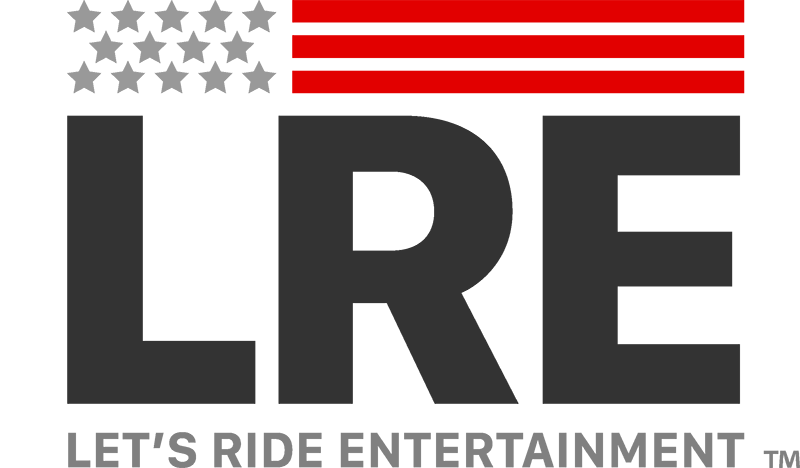 Let's Ride Entertainment